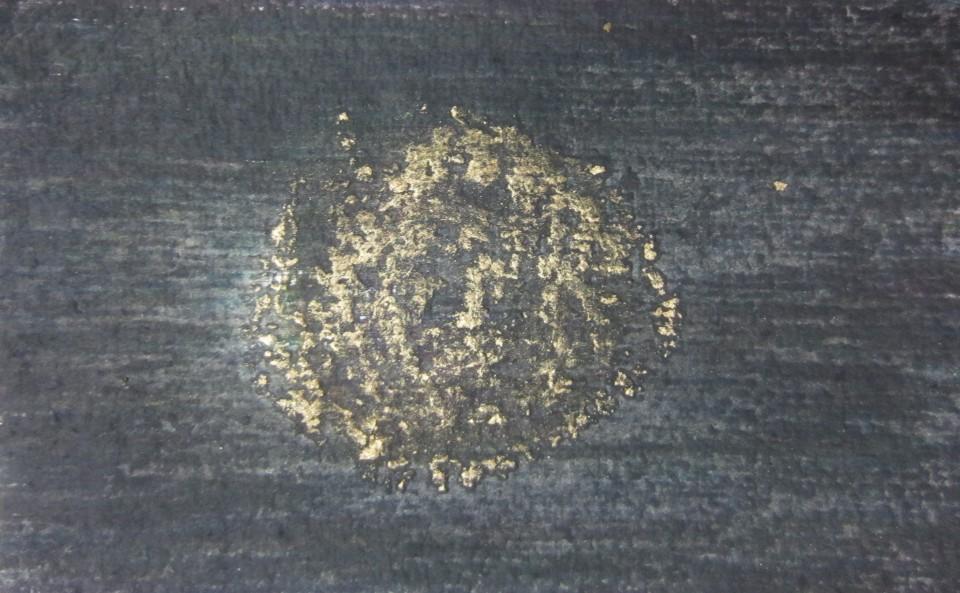2012, 9.5 x 15 cm