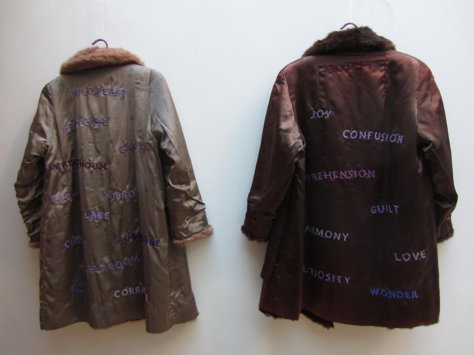 Morpheus Coats