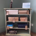 Foundlings boxes, FAB 2019