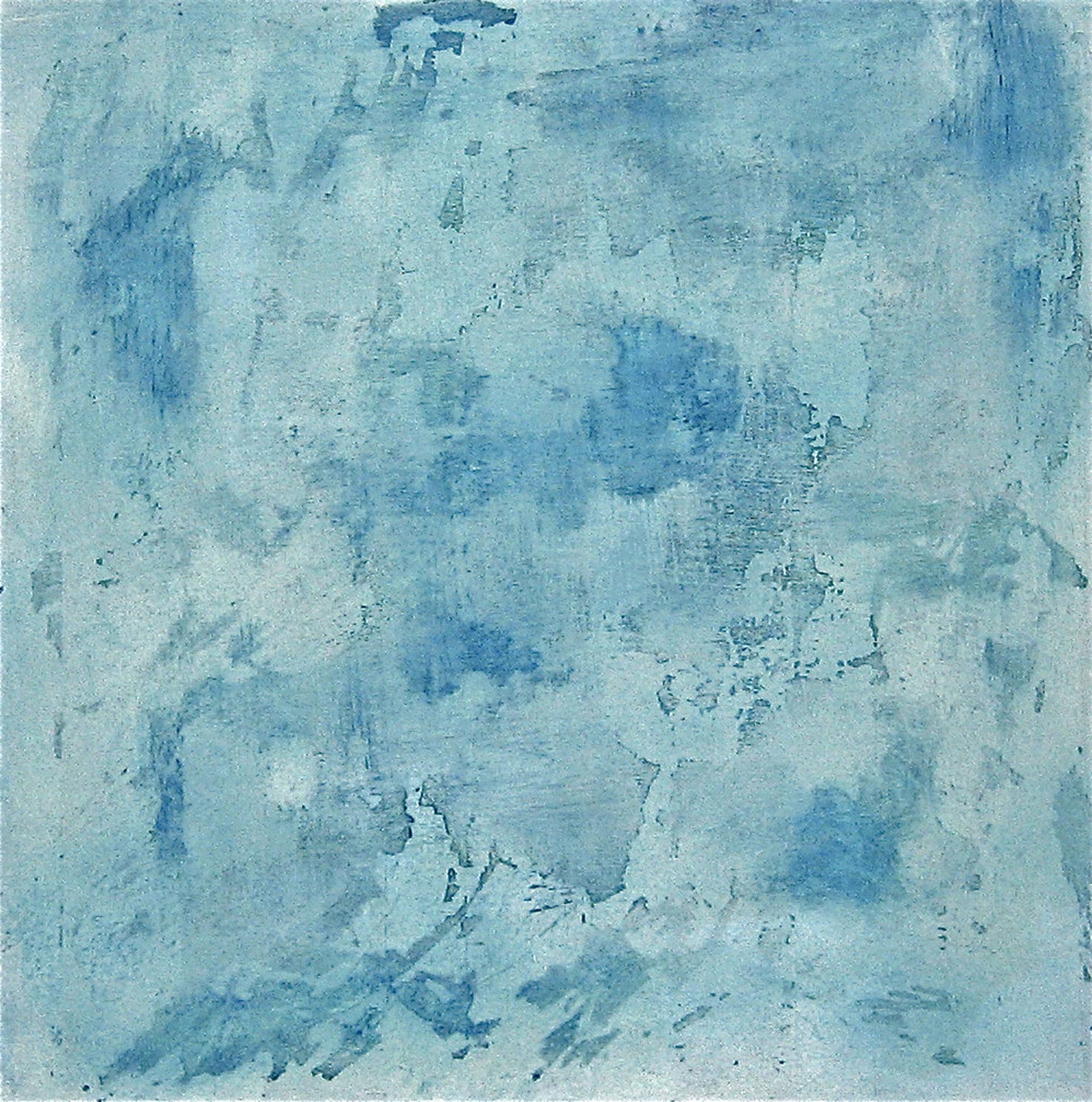 Icemelt, 2012, 30 x 30cm