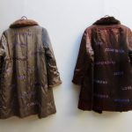 Morpheus Coats, Freuds House Exhibition